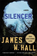 Silencer (Thorn Mysteries)